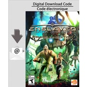 Enslaved: Odyssey to the West Premium Edition pour PC [Téléchargement]