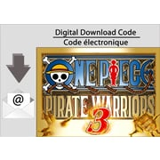 One Piece Pirate Warriors 3 pour PC [Téléchargement]
