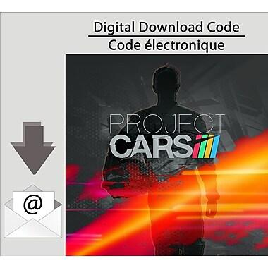 Project Cars pour PC [Téléchargement]