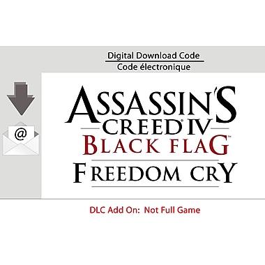 Assassin's Creed IV Black Flag Le prix de la liberté pour PC [Téléchargement]