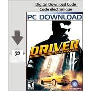DRIVER SAN FRANCISCO pour PC [Téléchargement]