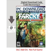 Far Cry 3 Deluxe Bundle DLC for PC [Download]