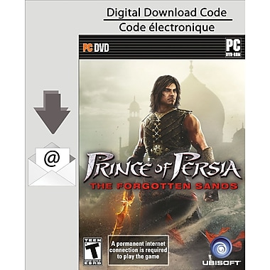 Prince of Persia: Forgotten Sands for PC [Download]