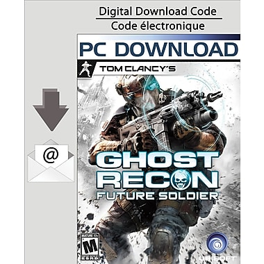Tom Clancy's Ghost Recon Future Soldier for PC [Download]