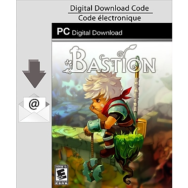 Bastion for PC [Download]