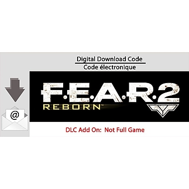 F.E.A.R. 2 : Reborn pour PC (téléchargement)