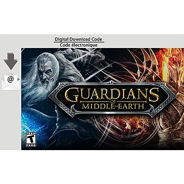Guardians of Middle-earth for PC [Download]