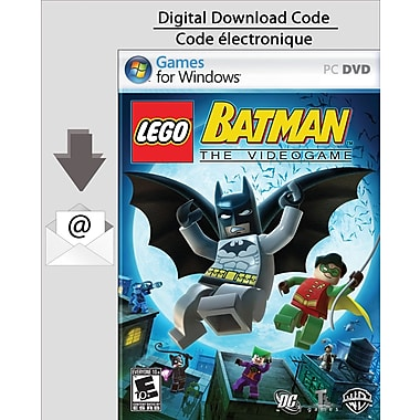 LEGO Batman for PC [Download]