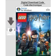 LEGO Harry Potter: Years 1-4 for PC [Download]