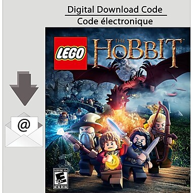 LEGO The Hobbit for PC [Download]