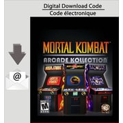 Mortal Kombat Arcade Kollection for PC [Download]