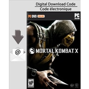 Mortal Kombat X for PC [Download]