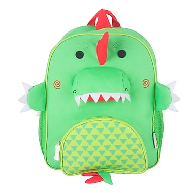 Zoocchini Back Packs, Devin the Dinosaur