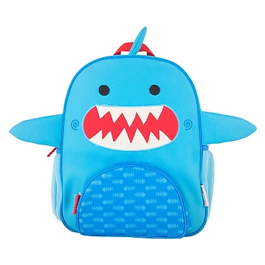 Zoocchini Back Packs, Sherman the Shark