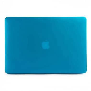 Tucano Nido Hard-Shell Case for MacBook 12, Blue
