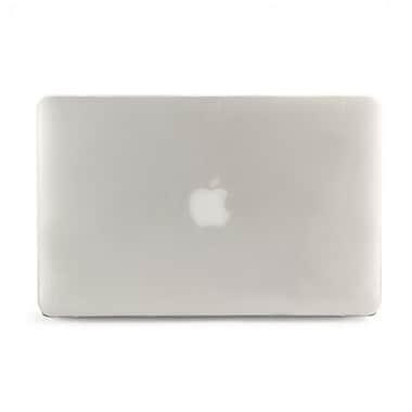 Tucano Nido Hard-Shell Case for MacBook Pro 15, Retina, Clear