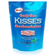Candy Cane Kisses, 350 g