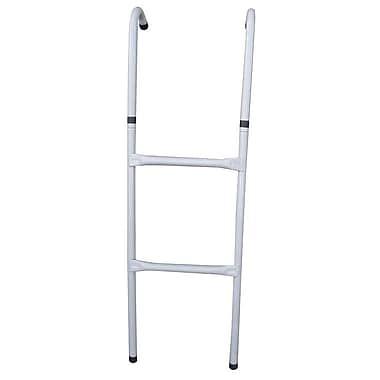 Aosom 43.3'' Trampoline Ladder