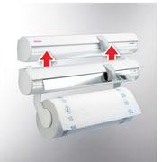 LEIFHEIT Wall Mount Paper Towel Holder