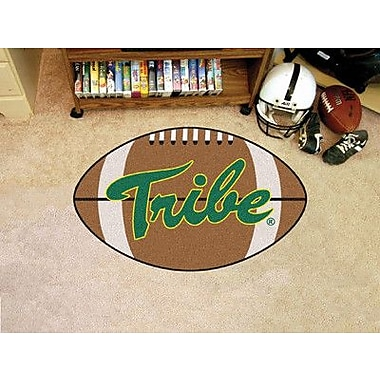 FANMATS NCAA NCAAlege of William and Mary Football Doormat