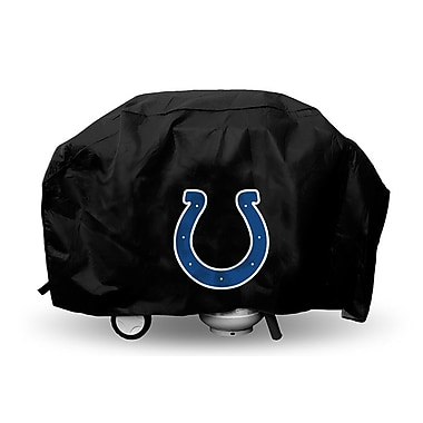 Rico Industries NFL Deluxe Grill Cover - Fits up to 68''; Indianapolis Colts