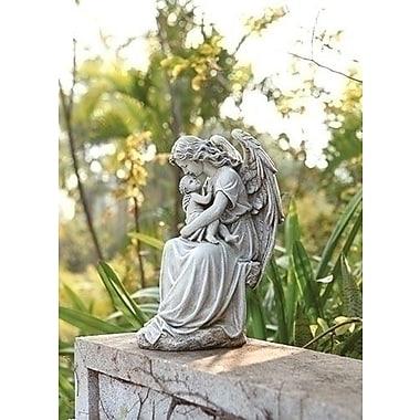 Roman, Inc. Angel Baby Statue