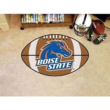 FANMATS NCAA Boise State University Football Doormat