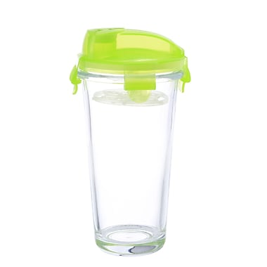 Kinetic Go Green Glasslock Elements 14 Oz. Food Storage Container