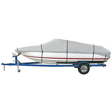 Dallas Manufacturing Watercraft Cover; 14'-16', 68''