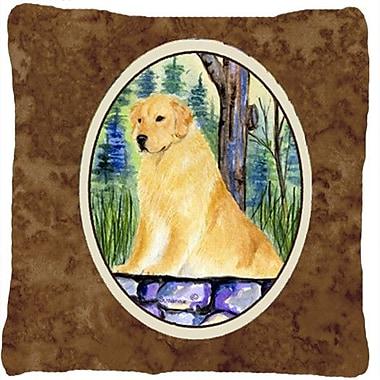Caroline's Treasures Octave Fontenot Indoor/Outdoor Throw Pillow