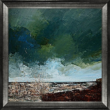 Tori Home Artisbe Sea by Justyna Kopania Framed Painting Print