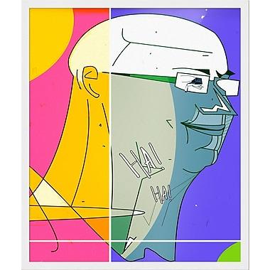 Tori Home Artisbe Assaf Friedman by Ofir Sasson Framed Painting Print