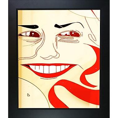 Tori Home Artisbe Liron by Ofir Sasson Framed Painting Print