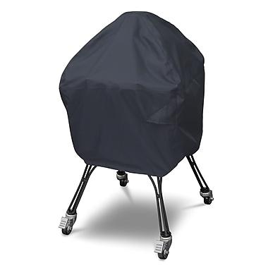 Classic Accessories Classic Kamado Ceramic BBQ Grill Cover; Large