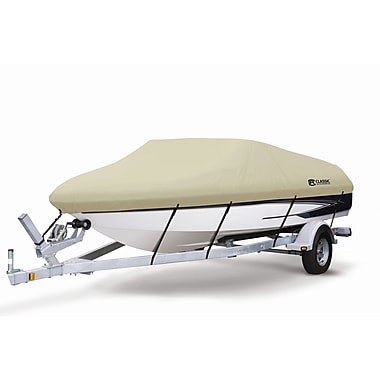 Classic Accessories DryGuard Watercraft Cover; Model A