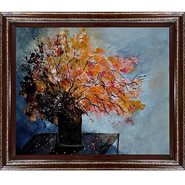Tori Home Artisbe Bunch by Pol Ledent Framed Painting Print