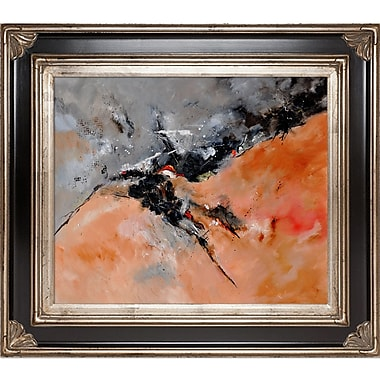 Tori Home Artisbe Abstract by Pol Ledent Framed Painting Print
