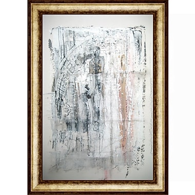 Tori Home Artisbe State of Oblivion by Elwira Pioro Framed Painting Print