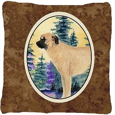 Caroline's Treasures Anatolian Shepherd Indoor/Outdoor Throw Pillow
