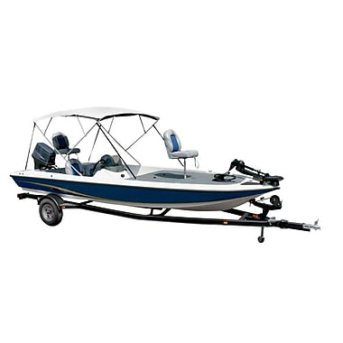 Dallas Manufacturing Watercraft Cover; 61''-70''