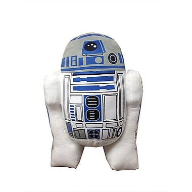 Star War R2D2 Character Pillow