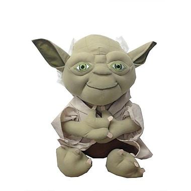Star Wars Yoda Character Pillow