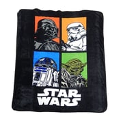 Star Wars Classic Fleece Blanket