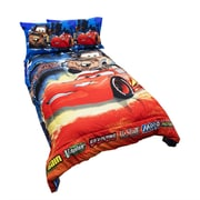 Cars Nitro Twin/Full Comforter