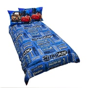 Cars Nitro Twin Sheet Set