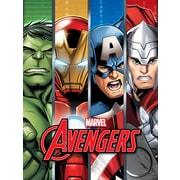 Avengers - Couverture polaire Assemble