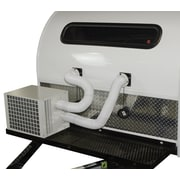 ClimateRight 5,000 BTU Portable Air Conditioner and Heater