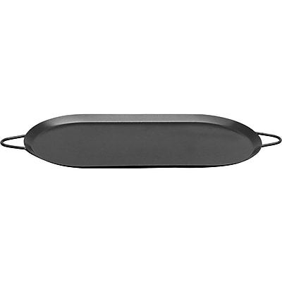 Brentwood Double Tortilla Warmer, Black (BCM-2000)