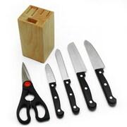 Gibson Collarette Preparation Cutlery Set, 6 Piece (6466206)