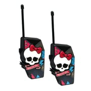 Monster High Walkie Talkie, Multicolor (93591419M)